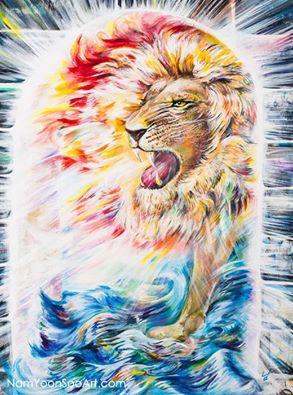 King of GLORY!